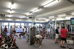 Gym Clifton