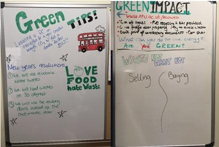 green impact 2
