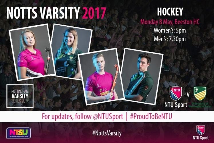 Hockey varsity